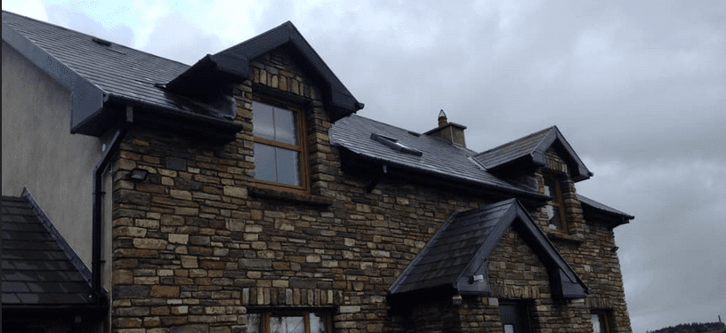 Guttering Fascia and Soffit Maintenance Dublin