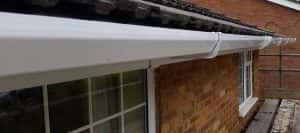 Guttering Repairs Dublin City