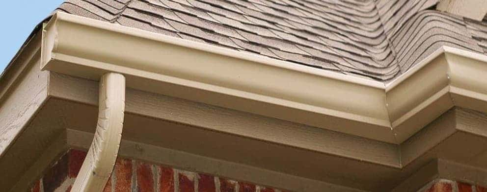 Fascia and Soffit fixing Dublin City and County