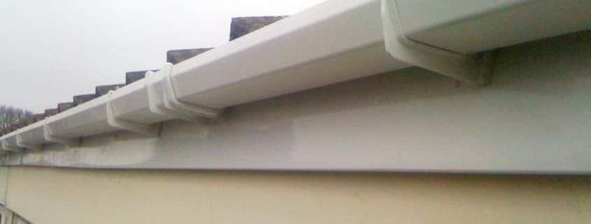 Gutter Repairs Dun Laoghaire