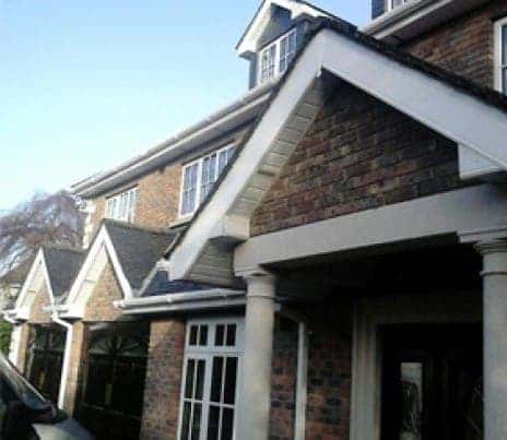 Guttering Contractor in Dublin