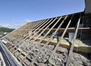 Roofing Repairs Palmerstown